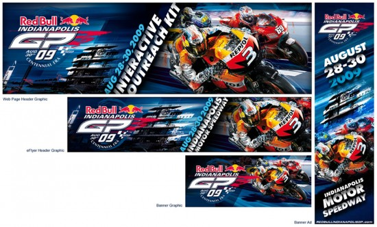 Red Bull Web Assets