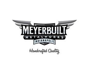 Meyerbuilt Metalworks Logo