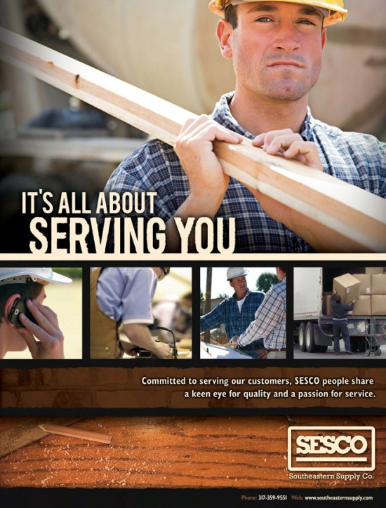 SESCO Company Brochure