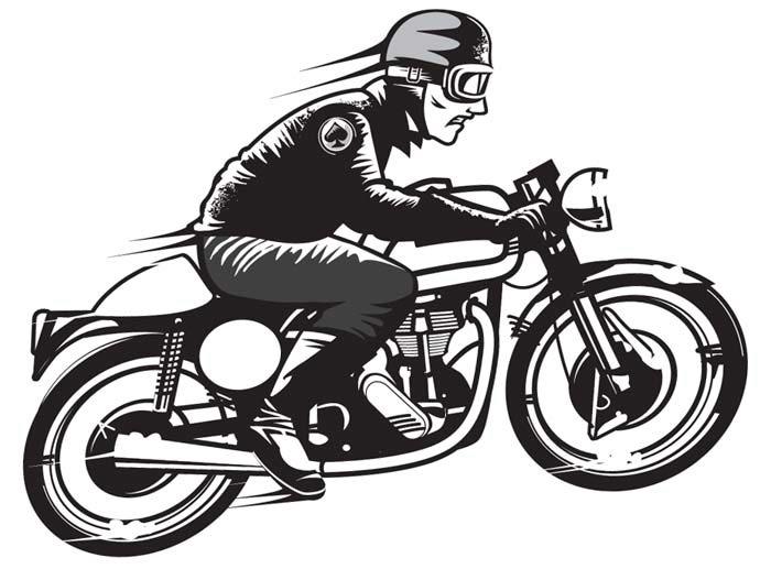 Vintage Motorcycle Association