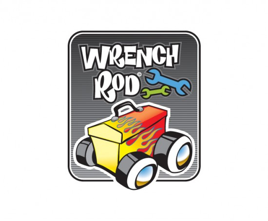 Wrench Rod
