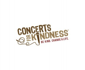 Concerts for Kindness