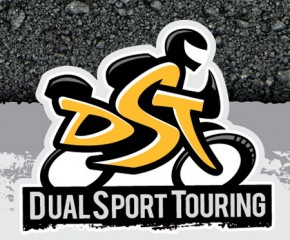 Dual Sport Touring Stationery