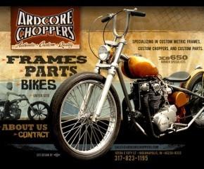 Ardcore Choppers