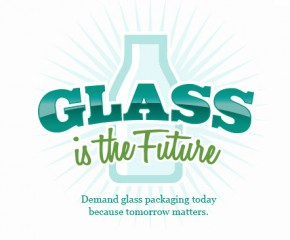 Glass is the Future