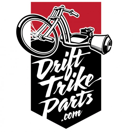 Drift Trike Parts Logo