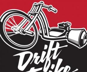 Drift Trike Parts Logo