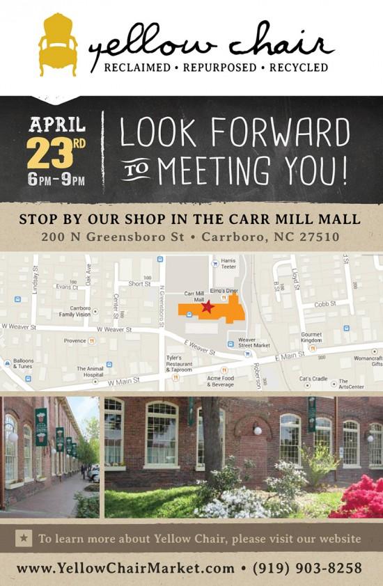 Postcard Promo