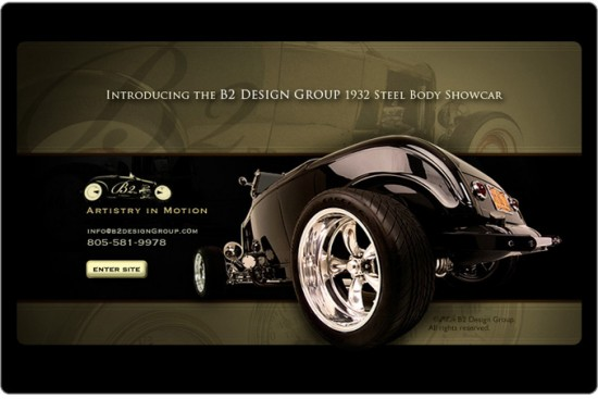B2 Design Group