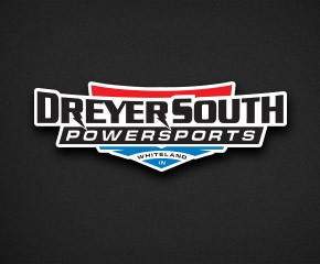 Dreyer South Powersports Logo