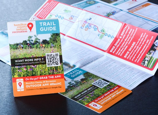 Hamilton County Trail Guide
