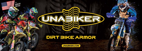 Unabiker Package Design