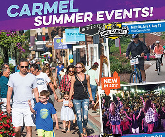 Carmel Print Design