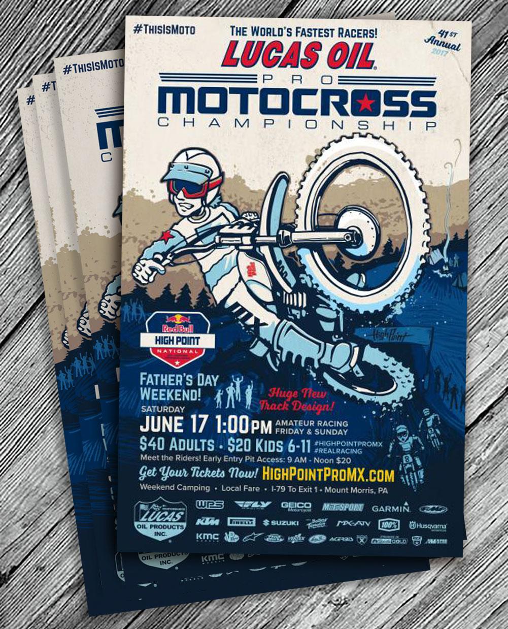 Event Promo Design