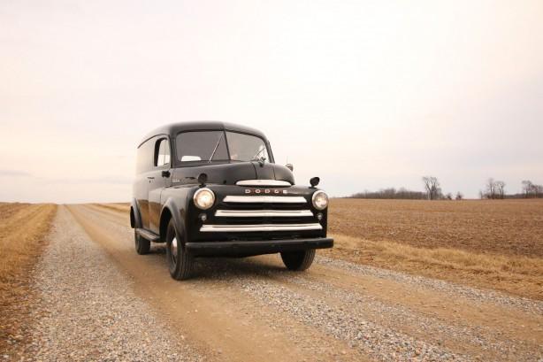 1949 Dodge B1-B Shop Truck