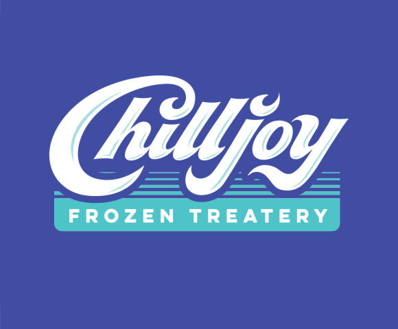 Chilljoy Logo Design