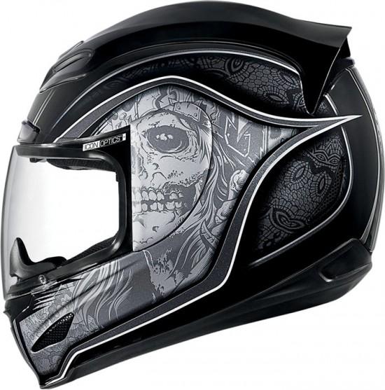 ICON: Medicine Man Helmet
