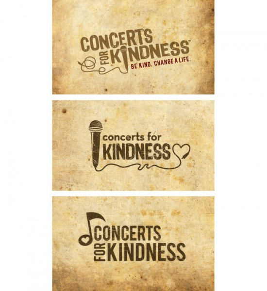 Concerts for Kindness