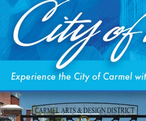 City of Carmel – Print Ad