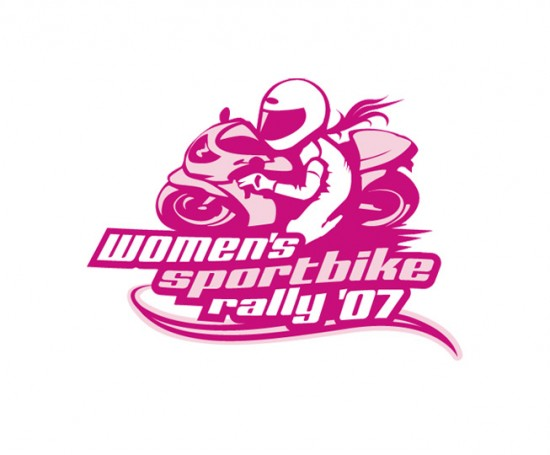 Women's Sportbike Rally