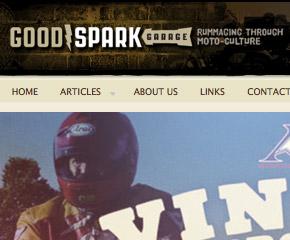 Good Spark Garage
