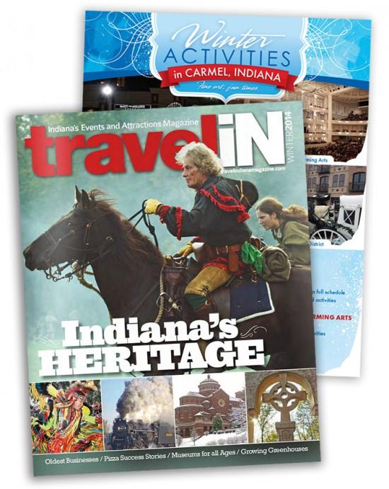 Tourism Print Ad