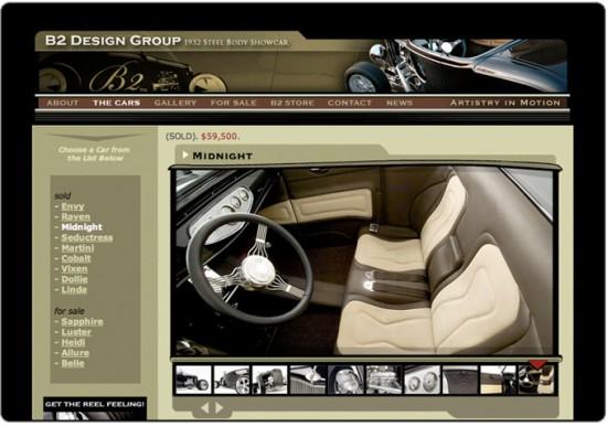 B2 Design Group
