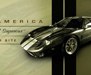 GT40 North America
