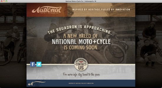National Moto+Cycle Co.