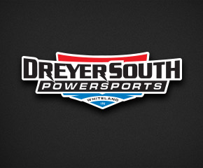 Dreyer South Powersports Logo