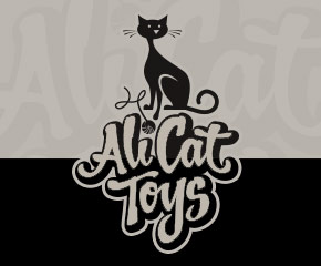 Ali Cat Toys Logo