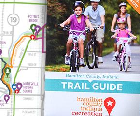 Hamilton County Trail Guide
