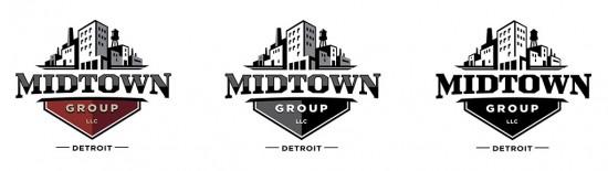 Midtown Group Logo