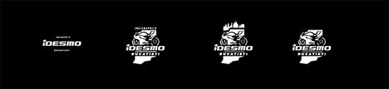 iDesmo Logo Design