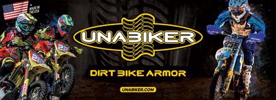Unabiker Package Design