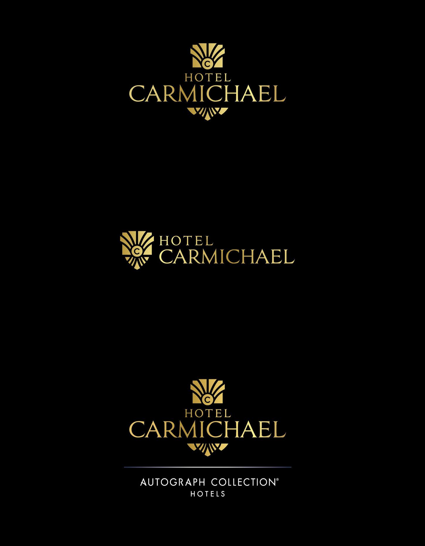 Hotel Carmichael Logo