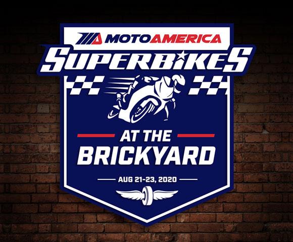 Racing Event Logo