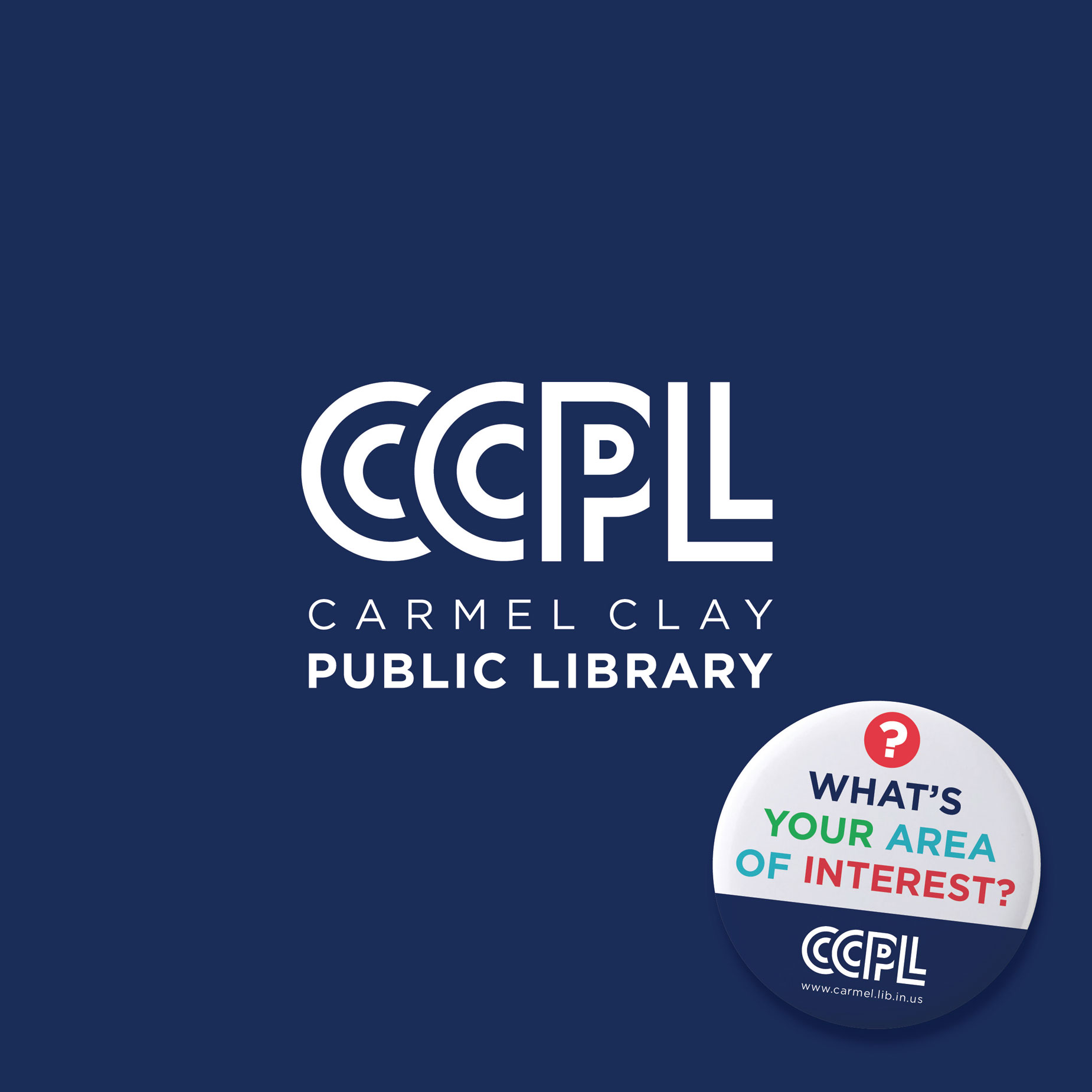 Library Logo and Branding